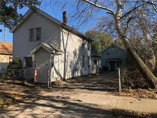 Single Family for sale in 1369 East 41st St, Cleveland, OH, 44103