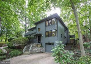 Single Family for sale in 2406 44TH STREET NW, Washington, DC, 20007