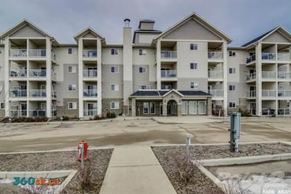 Condominium for sale in 303 Lowe ROAD 315, Saskatoon, Saskatchewan, S7S 1P2
