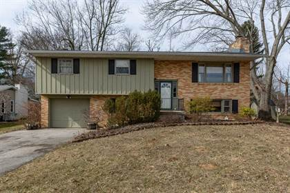 Residential Property for sale in 3620 S Kingsbury Avenue, Bloomington, IN, 47401