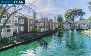 Condo for sale in 100 Reflections Dr 13, San Ramon, CA, 94583