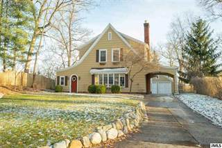 Single Family for sale in 2023 PARKWOOD WAY, Jackson, MI, 49203