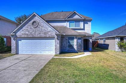 Residential for sale in 1215 Sabine Brook Way, Houston, TX, 77073