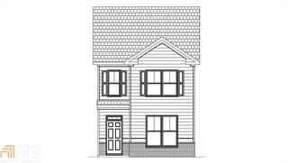 Townhouse for sale in 2159 Olmadison Vw, Atlanta, GA, 30349