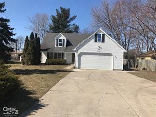 Single Family for sale in 37445 Dodge Park, Sterling Heights, MI, 48312