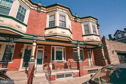 Residential for sale in 4433 MITCHELL STREET, Philadelphia, PA, 19128