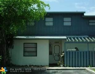 Condo for sale in 6969 SW 36th Dr 4Z, Miramar, FL, 33023