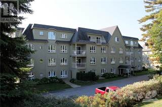 Condo for sale in 31 DAIRY LANE #301, Huntsville, Ontario