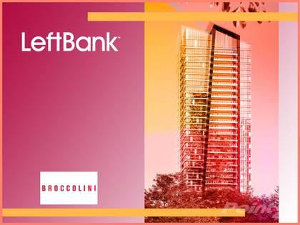 Condominium for sale in LeftBank Condos, Toronto, Ontario, M5A3P4