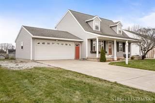 Single Family for sale in 3605 Haymeadow Avenue, Ravenna, MI, 49451