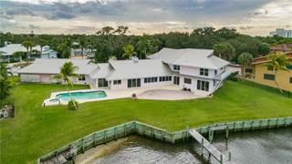 Single Family for sale in 919 SE Riverside Drive, Stuart, FL, 34994