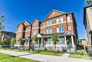 Townhouse for sale in 1776 Donald Cousens Parkway, Markham, Ontario, L6B0V5