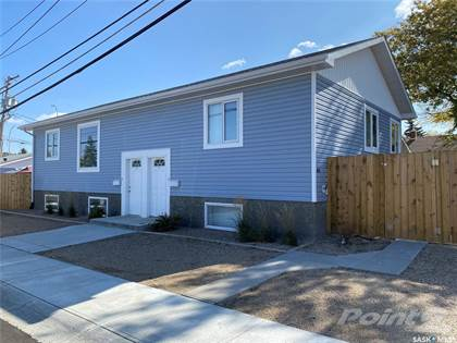 Residential Property for sale in 401 EDWARD STREET, Regina, Saskatchewan, S4R 4W3