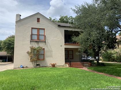 Residential Property for rent in 119 E RIDGEWOOD CT 1, San Antonio, TX, 78212