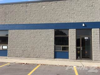 Comm/Ind for rent in 370 Monarch Ave, Ajax, Ontario