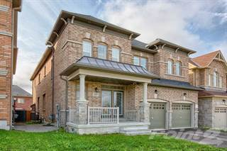 Residential Property for sale in 65 Beckett Ave, Markham, Ontario