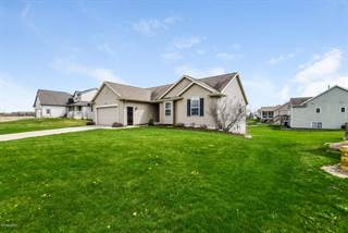 Single Family for sale in 378 Creekside Drive, Coopersville, MI, 49404