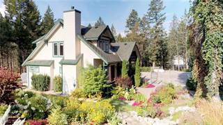 Single Family for sale in 5901 COLUMBIA ROAD, Edgewater, British Columbia