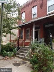 Townhouse for sale in 1314 S 46TH STREET, Philadelphia, PA, 19143