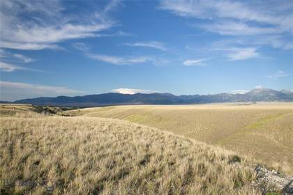 Lots And Land for sale in Lot 102 Pronghorn Meadows, Ennis, MT, 59729