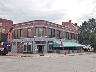 Comm/Ind for sale in 26 Allen Street, Collins, NY, 14070