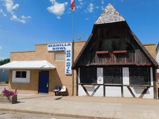Residential Property for sale in 541 Main St, Manilla, IA, 51454