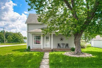 Residential for sale in 700 Francis Street, Polo, MO, 64671