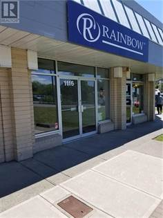 Office Space for rent in 1116-1120 McKenzie Ave, Vancouver Island, British Columbia