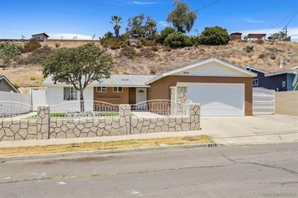 Residential for sale in 8018 Knollwood Rd, San Diego, CA, 92114