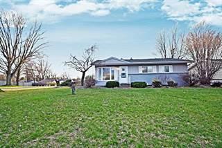 Single Family for sale in 101 N Winter Avenue, Goshen, IN, 46526