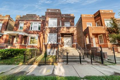 Multifamily for sale in 7035 South Eberhart Avenue, Chicago, IL, 60637