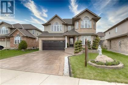 Single Family for sale in 377 AUBURN Drive, Waterloo, Ontario, N2K4K6