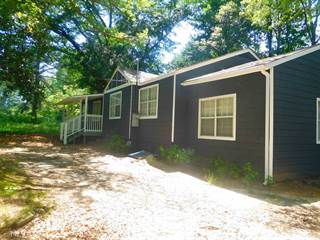 Single Family for sale in 1616 Burks Dr, Lake City, GA, 30260