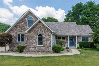 Residential Property for sale in 1543 Walling Lane, Niles, MI, 49120