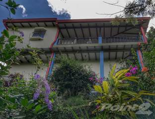 Residential Property for sale in Mountain Top Oasis - B&B, San Mateo, Alajuela