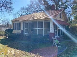 Single Family for sale in 102 NE Roseway Cir None, Rome, GA, 30161