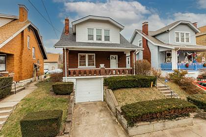 Residential for sale in 1912 Glenway Avenue, Covington, KY, 41014
