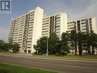 Condo for sale in 2900 BATTLEFORD RD 1502, Mississauga, Ontario, L5N2V9