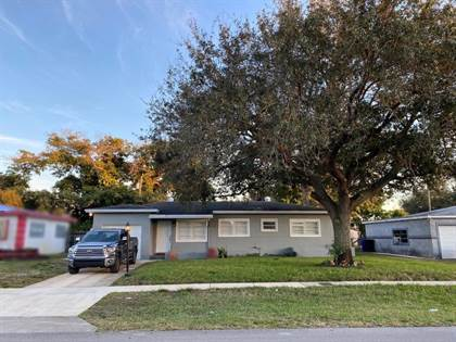 Residential Property for sale in 920 Alabama Avenue, Fort Lauderdale, FL, 33312