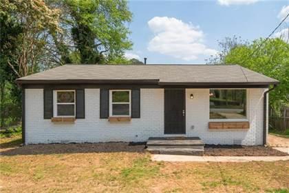 Residential Property for sale in 1168 Kipling Street SE, Atlanta, GA, 30315