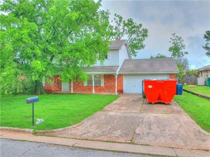 Residential for sale in 7216 Kingsridge Road, Oklahoma City, OK, 73132