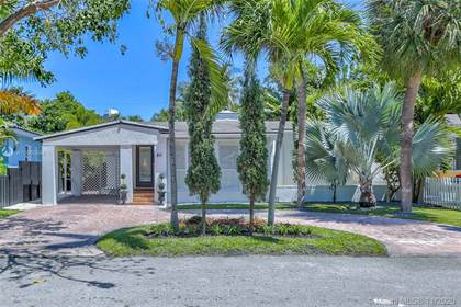 Residential Property for sale in 811 SE 6th Ct, Fort Lauderdale, FL, 33301