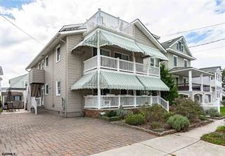Multi-family Home for sale in 19 Morningside Road, Ocean City, NJ, 08226