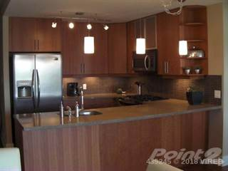 Condo for sale in 181 Beachside Drive 429D, Parksville, British Columbia
