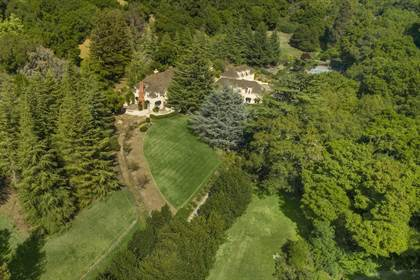 Residential Property for sale in 239 Forrester RD, Los Gatos, CA, 95032