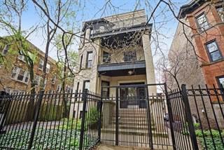 Condo for sale in 917 West Gordon Terrace G, Chicago, IL, 60613