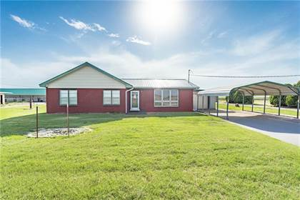 Residential Property for sale in 15289 US Highway 283 Highway, Blair, OK