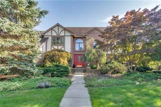 Single Family for rent in 34167 LYNCROFT Court, Farmington Hills, MI, 48331