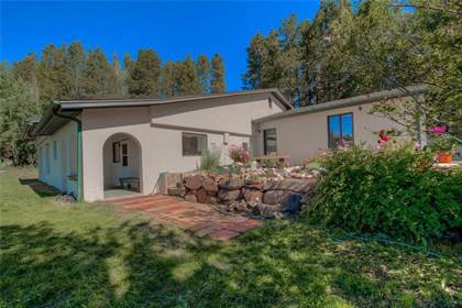 Residential Property for sale in 3128 SODA SPRINGS, Leadville, CO, 80461