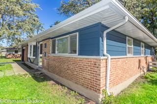 Single Family for sale in 411 Indianwood Boulevard, Park Forest, IL, 60466